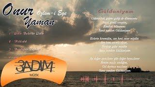 Onur Yaman - Güldaniyem ( Official Lyric  ) Resimi