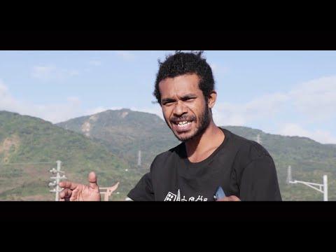 Damai Natal_Edoardo Runtu Ft Whllyano Wiay(Official Video)