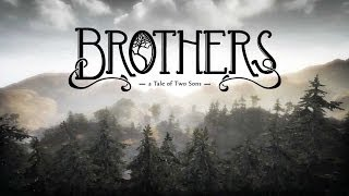 Brothers: a tale of two sons - Gameplay (Parte 1) PC/HD