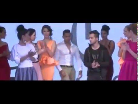 International Fashion Week Dubai 2015 / Promo video