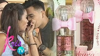Kris TV: Kris, Pokwang and Marlo love hair fragrances