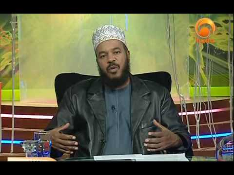 In the Names of Allah 5/26 - The greatest Name of Allah - Dr. Bilal Philips