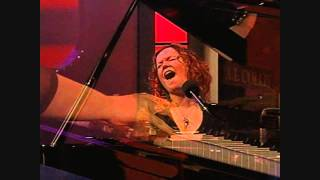 Up to the Mountain (MLK Song) ~ Allison Crowe live-in-the-studio