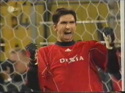 2003/2004 Champions-League-Quali  Bor. Dortmund vs FC Brügge 2nd leg
