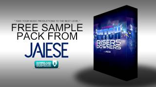 JAIESE PITCH RISERS / DOWNERS (FREE SAMPLE PACK)