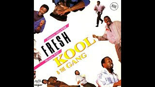 "Kool And The Gang - Fresh ( Extended 12"" Remixes ) 1984"