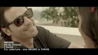 INKAAR THEME SONG VIADO | Arjun Rampal, Chitrangda Singh