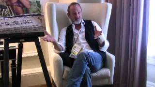 Zombie Strippers - Comic-Con 2008 Exclusive: Robert Englund