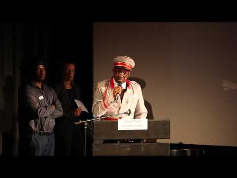 [#9]Ovaherero and Nama Genocide Congress in Berlin 2016: Panel 2: 1. Chief Sam Kambazembi