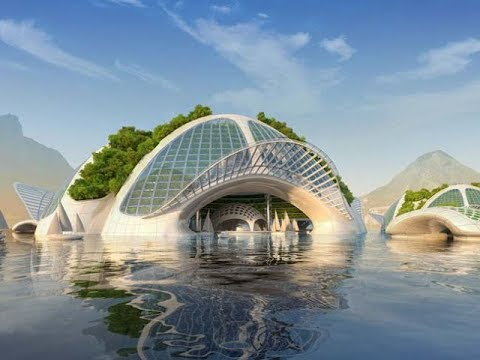 10 World's Most Amazing Architecture Projects