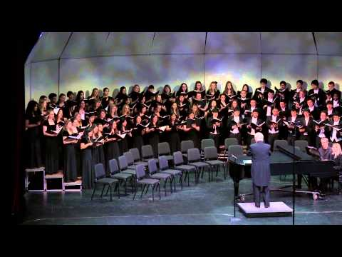Choose Something Like a Star, UCLA Chorale, Don Neuen