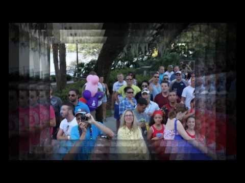 Come Out With Pride Orlando 2010