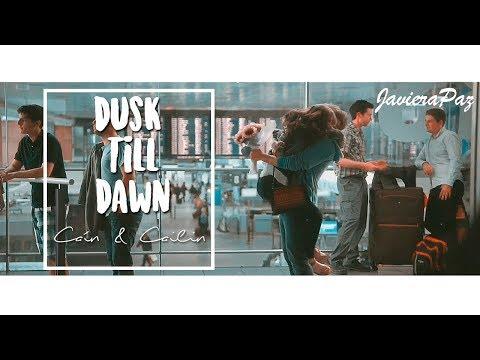 Dusk Till Dawn // Caín & Cailin // wattpad