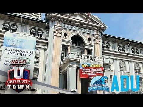 alumni us adamson university philippines