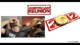 Trailer American Reunion 2012: blink-182 - MH 4.18.2011 soundtrack