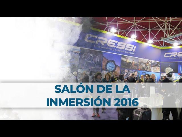 2 Little Divers | Salón de la Inmersión 2016