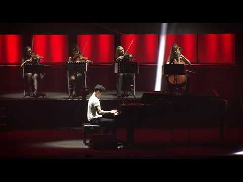Maksim Mrvica — Pirates of the Caribbean — Live at Mercedes-Benz Arena, Shanghai