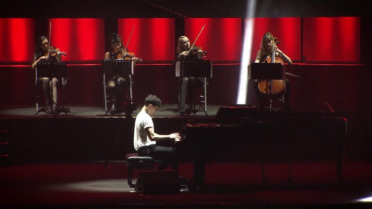 Download Maksim — Pirates of the Caribbean — Live at Mercedes-Benz Arena, Shanghai
