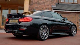 PICKING UP FANS IN MY 720BHP *BMW M4*