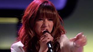 Baixar Christina Grimmie Blind Audition