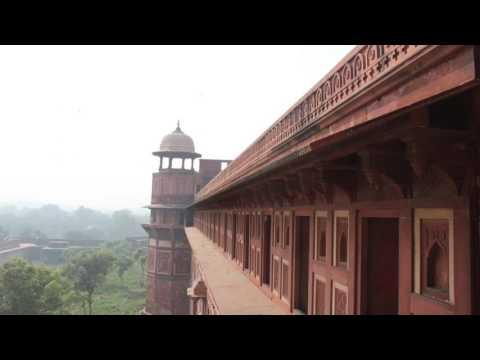 Trip to Agra, Uttar Pradesh, India