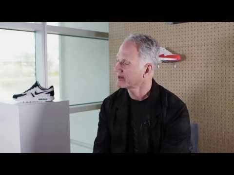 Tinker Hatfield talks Nike Air Max Zero, the Essence of Design and More |Highsnobiety