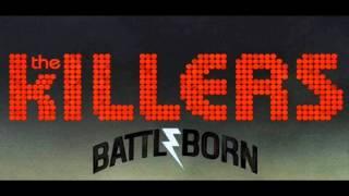 """The Killers - """"Be Still (Instrumental)"""""""