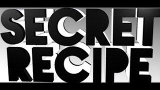 Secret Recipe: Episode 1 INSANE!