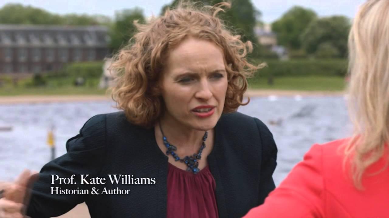Watch Kate Williams (actress) video