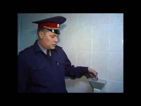 Быт в тюрьмах Красноярского края
