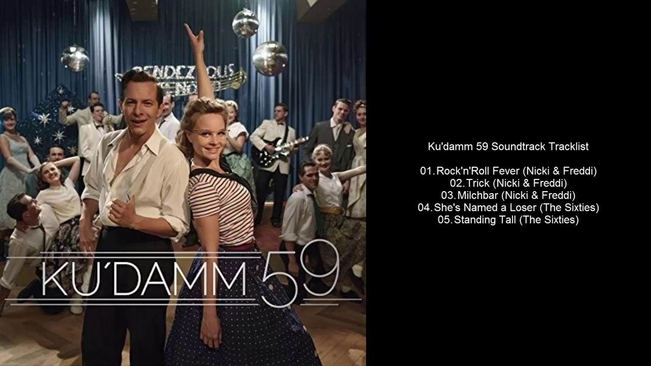 KuDamm 59 Film