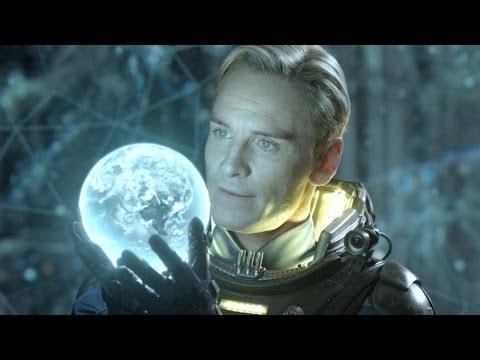 PROMETHEUS 2 Lands Green Lantern Writer