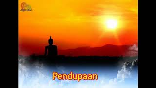 Pendupaan