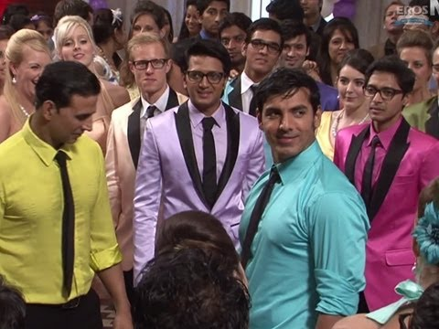 Making of (Housefull 2) | Akshay Kumar,...