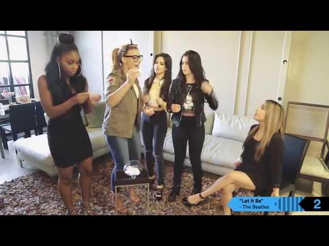 Tobin Center Fifth Harmony