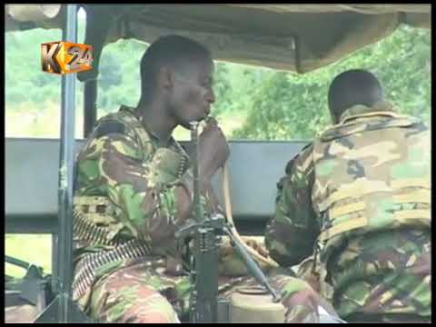 Lamu West MP asks the Gov't to change strategy in the war against alshabab