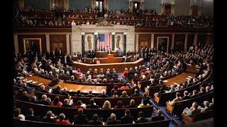 أخبار عربية - الكونغرس يتجه لإقرار تشريع فرض عقوبات جديدة على حزب الله