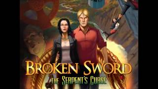 Broken Sword 5 The Serpent