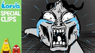 exclusive - official larva 2d animatic storyboard 15