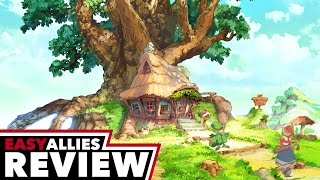 Legend of Mana (2021) - Easy Allies Review (Video Game Video Review)