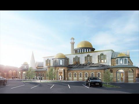 New Taiyabah Masjid