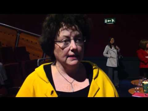 Elin Jones on health