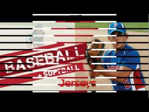 Baseball Jerseys   Shop True To Size Apparel