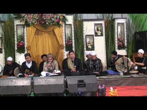 Terbangan Al Munawwir - Laillahaillalah (mitmud bersholawat)