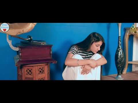 Koi Hor Mil Gyi Whatsapp Status By Mannick Heart 💞 Touching Video.. New Punjabi Song..