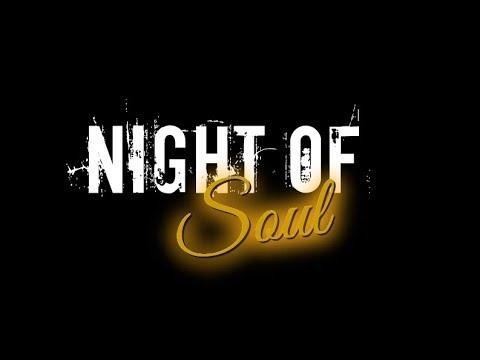 Trev The Japanese LIVE @ Night Of Soul, Kuruman, SA
