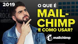 O que é MailChimp? Como usar o MailChimp em 2021? MailChimp TUTORIAL COMPLETO em Português 🇧🇷 🚀😎