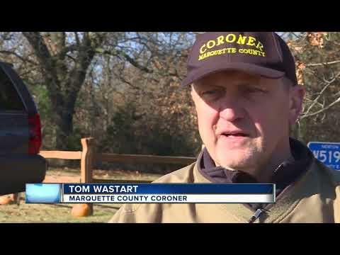 Two men dead in opening gun deer weekend