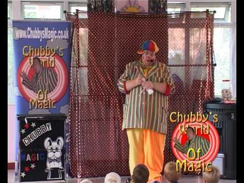Chubby The Clown Promo Youtube