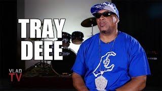 Tray Deee: Suge & Death Row Would've Met Resistance if Big U Was Free (Part 4)